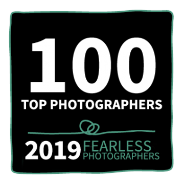 fearless top 100 2019