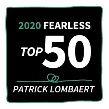 Fearless ranking